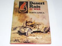 Desert Rats At War North Africa (Forty 1975)
